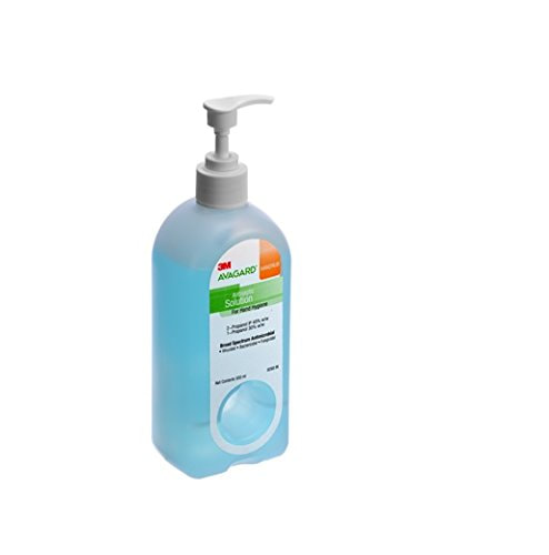 Anti Bacterial Hand Sanitizer 500ml Shopkysse